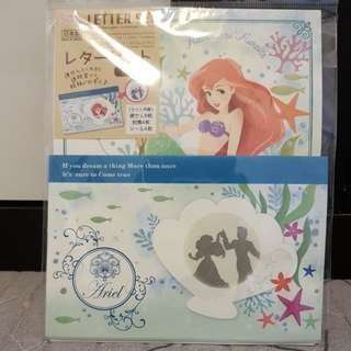 Princess Letter Set