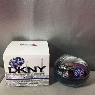 Authentic DKNY Be Delicious Paris Perfume