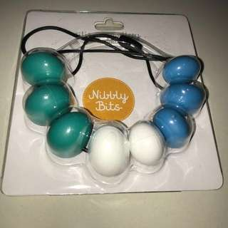 Bpa free necklace