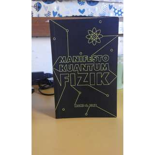 Kuantum Fizik (Simptomatik Press)
