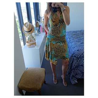 Cooper St Summer Dress, Size 8