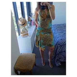 Cooper St Summer Dress, Size 8