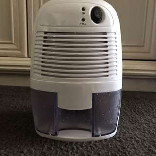Mini Dehumidifier - $5