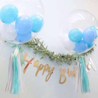Classy Birthday Bunting Gold - Parties / kids / celebration / birthday party / banner