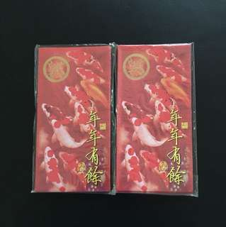 Red Packet Ang Bao