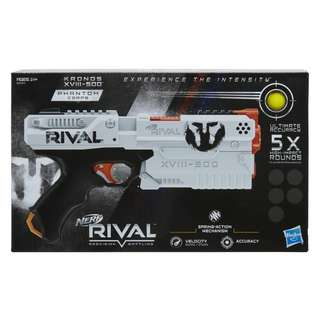 Nerf Rival: Phantom Corps Kronos XVIII-500 (0005)