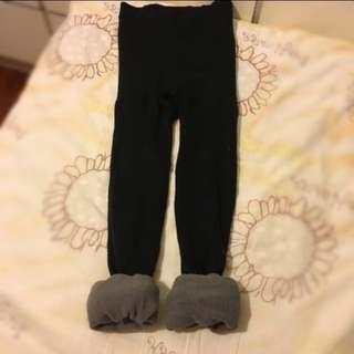 寒冬必備🔥超厚毛毛legging , Thick legging