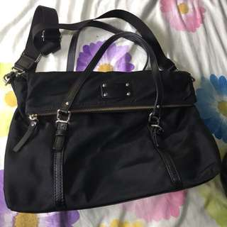 Kate Spade hand and sling bag