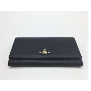 Vivienne Westwood long wallet - Vivienne Westwood 長銀包