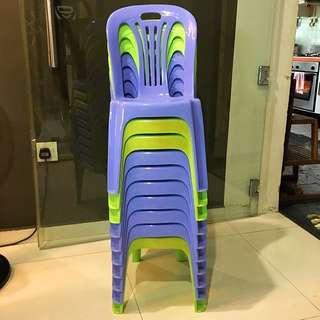 10pcs Kids chair