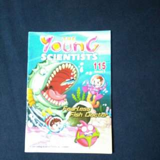 Young Scientist L1 Issue 115