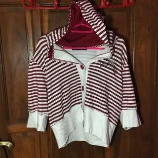 Cocolulu Stripes Hodie