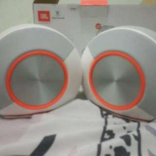 JBL speaker desktop