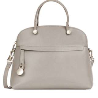 Furla medium piper bag 袋