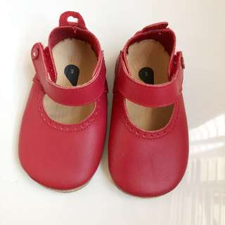 Baby Pre walker Shoes (real leather)