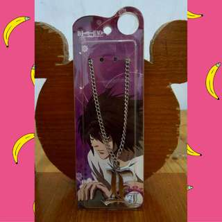 Kalung Deathnote L