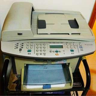 HP LaserJet 3055 All in One Printer 多合一鐳射打印機