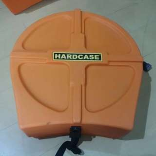 HARDCASE Snare Made in England 2nd edition