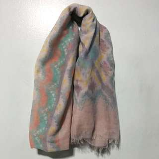 Cotton On Printed Scarf