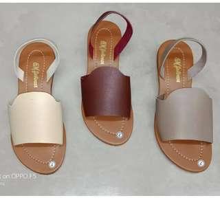 Marikina made Sandals (New)