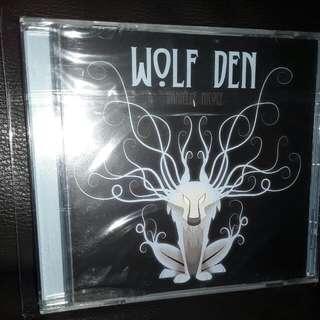 English CD brand new