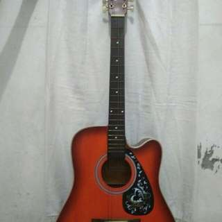 Gitar Preloved