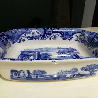 Pyrex from Italy