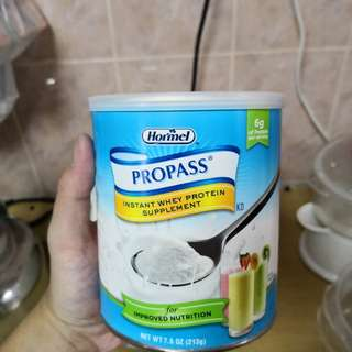 Propass Protein