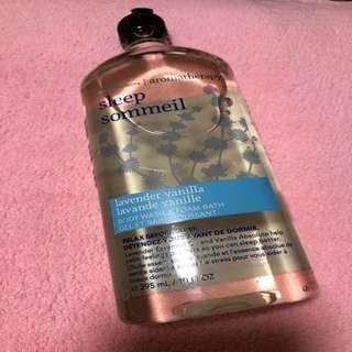 Bath & Body Gel Wash