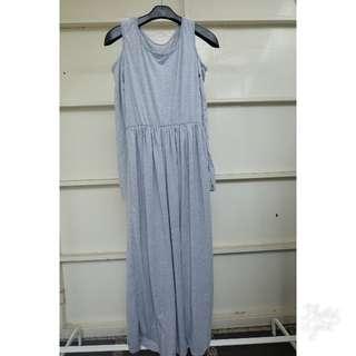 Dress LightGrey
