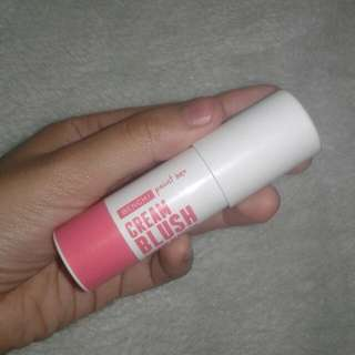Bench Cream Blush