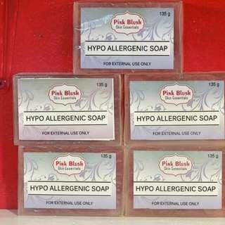 Hypoallegenic Soap