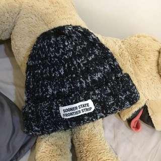 毛帽/針線帽