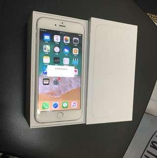 Very good condition iPhone6 plus 64GB