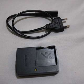 SONY Camera Charger