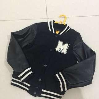 Zara Girl jacket