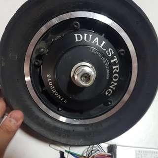 52v 1000w motorhub