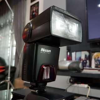 Nissin Di622 Speedlite - Canon Mount