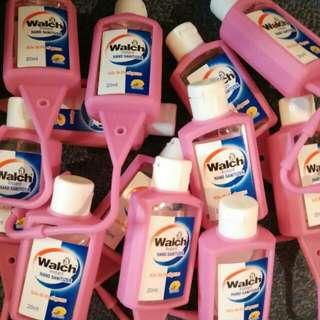 (大量)Walch威露士消毒搓手液 20ml