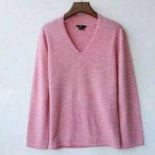 (BRAND NEW) Theory 100% cashmere sweater (Size S/M) Sample - LAST PIECE!