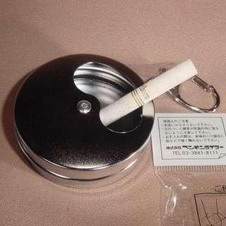 日本製 JZ1000 便攜式煙灰缸