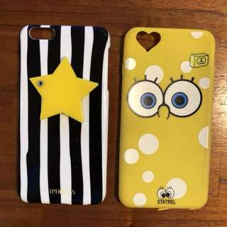 [USED 二手] iPhone 6 Plus phone cases 手機殼