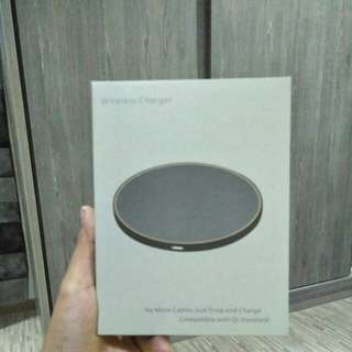 Gy-68 Wireless Charger