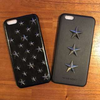 [100%NEW 全新] iPhone 6 Plus phone cases 手機殼