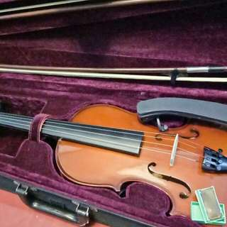 4/4 Violin Alfred Stingl by Hofner