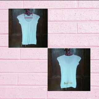 Shirt -White