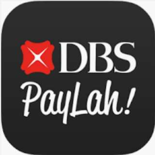 DBS PayLah! Referral Code