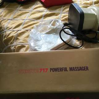 Electric Massager Thrive 717 CNY PROMO
