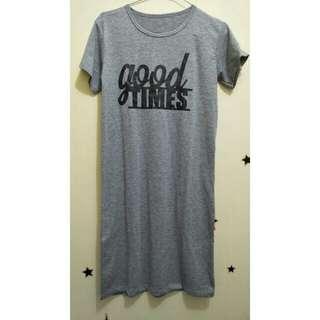 Dress Good Times