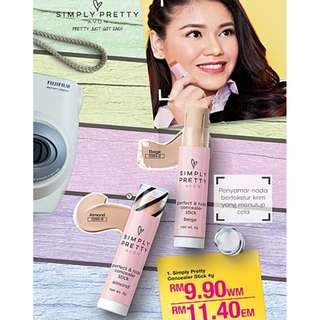 Avon's Simply Pretty Concealer Stick 4g